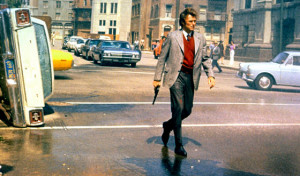 Flashback Five – The Best Dirty Harry Movies
