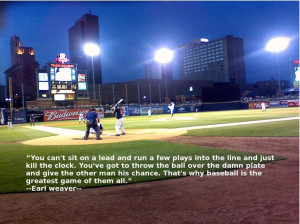 Baseball Quotes About Life And Sport: Baseball Quote And Famous Quotes ...