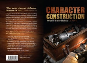 Famous Construction Quotes About Success: Character Construction Quote ...
