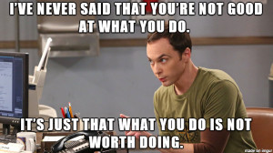 That's What Sheldon Said: Top 10 'The Big Bang Theory' Quotes