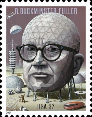 Buckminster Fuller: Engineer, Designer, Thinker