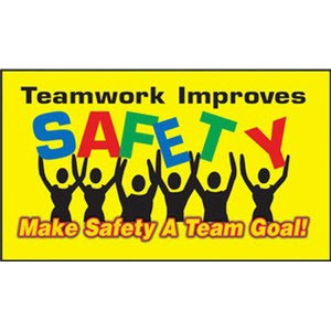 teamwork safety quotes