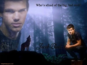 Find info on the werewolves of Twilight here:
