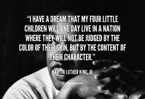 martin luther king jr quotes and i have a dream video
