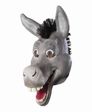 Donkey Shrek Movie Line Quotes. QuotesGram