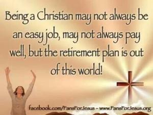 Store your treasures in heaven