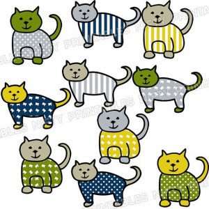 Related Pictures Jazt Funny Cat Quotes Clip Art