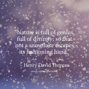 quotes quote of the day by henry david thoreau on december 6 2013