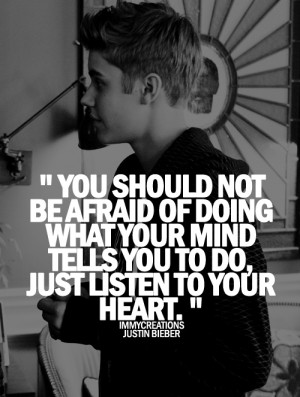 Showing Gallery For Justin Bieber Quotes About Beliebers Tumblr