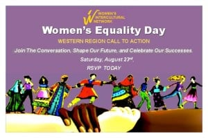 Women'S Equality Day Ecard | INSPIRE QUOTES | A to Z Baby Life
