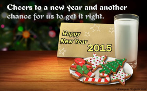 Beautiful Quotes for Happy New Year 2015   New Year Quotes