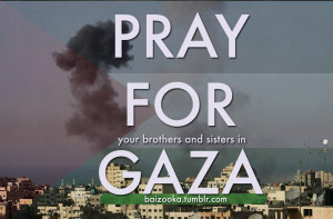Pray For Gaza Quotes | Assalammualaikum dan salam sejahtera. Semoga ...