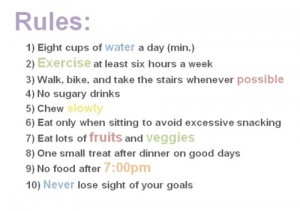 Top tip for quickest weight loss... click here ....