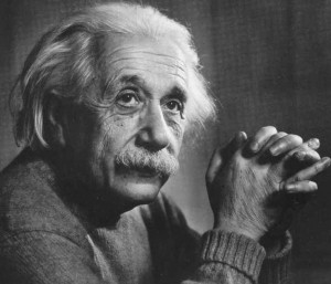 Culture -> The Best and the Most Talented Minds of Any Time -> Albert ...