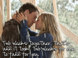 Dear John Quotes Tumblr Dear john quotes tumblr