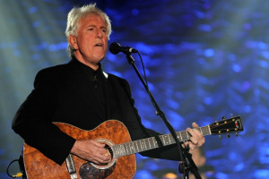 Graham Nash Announces Upcoming Memoir