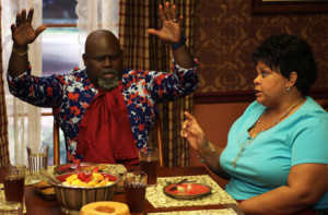Tyler Perry's Meet the Browns Pictures & Photos