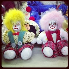 twin creepy clowns more twin creepy clowns quotes creepy clowns