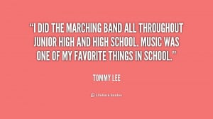 Drumline Marching Band Quotes Inspirational