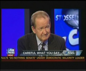 Pat Buchanan Denies Making Racist Comments That Got Him Fired From460