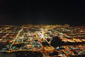 City Lights Tumblr Quotes Vowgas landing in vegas city