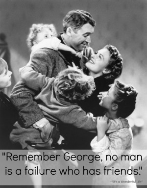 it's a wonderful life-quote