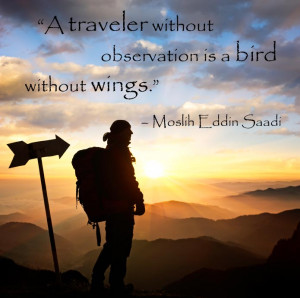 Best Travel Quotes of All-Time