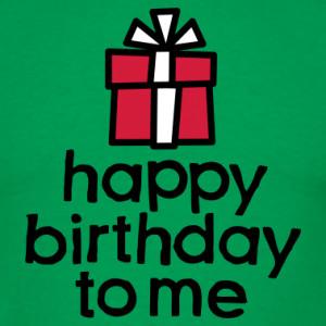 12.12.12) Happy Birthday To Me!!! ♥