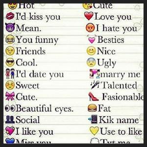 instagram emoji rates