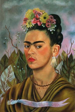 ... 2014/03/Self-Portrait-Dedicated-to-Dr-Eloesser-1940-by-Frida-Kahlo.jpg