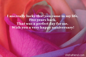 Anniversary Quotes For Husband For Facebook A very happy anniversary