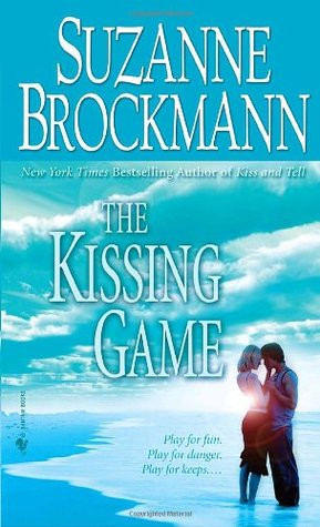 "Start by marking ""The Kissing Game (Sunrise Key Trilogy, #2)"" as ..."