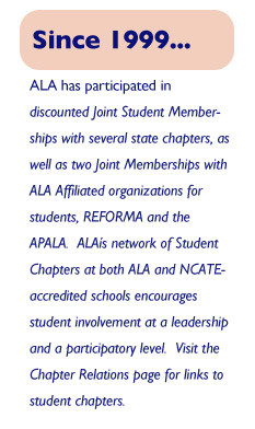 Joint Memberships and Student Chapters on Campus