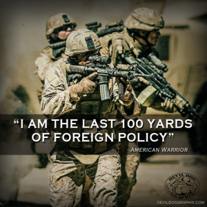 motivational military quotes