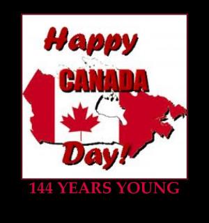 Happy Canada Day 2011