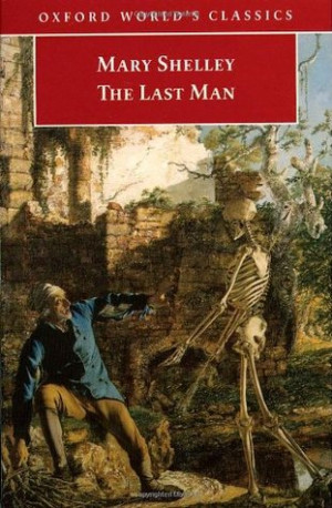 """Start by marking """"The Last Man"""" as Want to Read:"""
