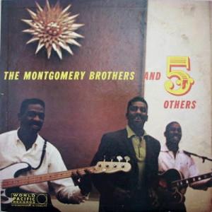 Wes Montgomery (guitar), Buddy Montgomery (vibes), Monk Montgomery ...