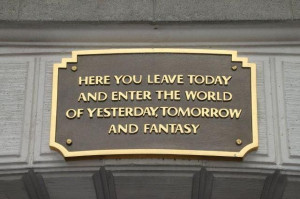 Magic Kingdom - For Disney travel quotes, contact Amie@GatewayToMagic ...