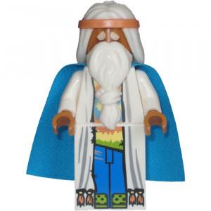 ... > LEGO Vitruvius Minifigure > LEGO Vitruvius Minifigure Inventory