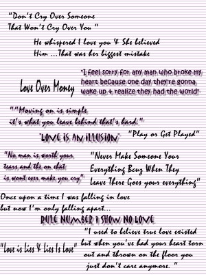 All Graphics » broken hearts quotes