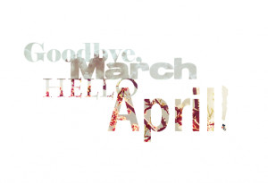 goodbye quotes for him tumblr Hello April! (=