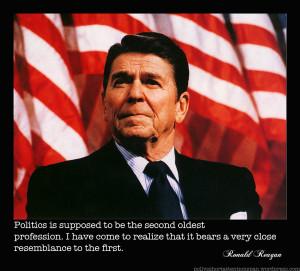 Ronald Reagan Quotes HD Wallpaper 6