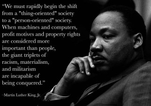 Posted by ajohnstone at 12:03 a.m. Labels: Martin Luther King ...