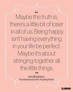 Sisterhood Quotes