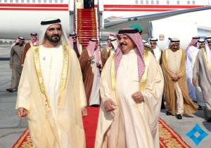 hamad bin isa al khalifa quotes i care about bahrain hamad bin isa al ...