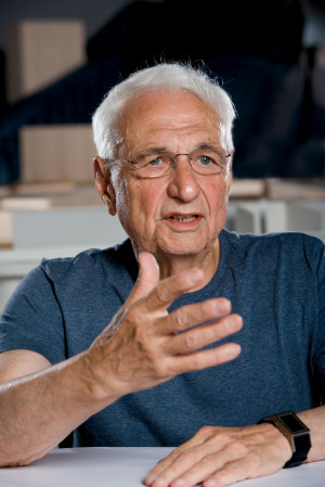 Share the best Quotes by Frank Gehry with your friends and family at ...