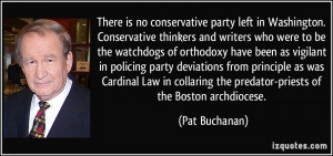 Conservative Party quote #2