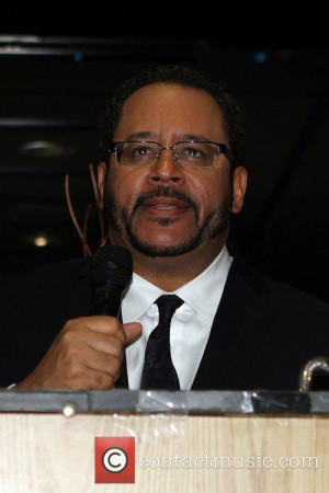 Picture Honoree Dr Michael Eric Dyson New York City USA Thursday