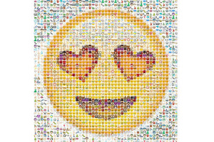 Check Out This Gallery of Incredible iPhone Emoji Artworks