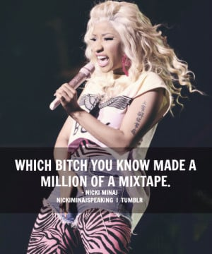 ... nicki minaj nicki nicki minaj quotes ymcmb ymcmb quotes young money